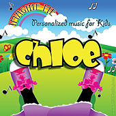 Imagine Me - Personalized Music for Kids: Chloe by Personalized Kid Music