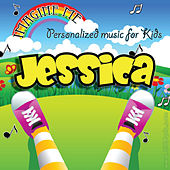 Imagine Me - Personalized Music for Kids: Jessica by Personalized Kid Music