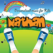 Imagine Me - Personalized Music for Kids: Nathan by Personalized Kid Music