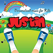 Imagine Me - Personalized Music for Kids: Justin by Personalized Kid Music