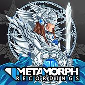 Metamorph Recordings: Hard Trance Anthems, Vol. 3 by Various Artists
