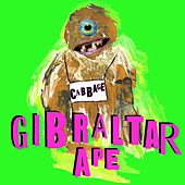 Gibraltar Ape by Cabbage
