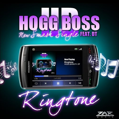 Play & Download Ringtone by Hogg Boss | Napster