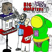 Fall In Love EP by Big Quarters