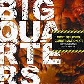 Cost of Living Construction Kit by Big Quarters