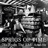 Sprigs Of Time by Various Artists