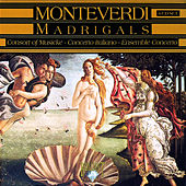 Play & Download Madrigals by Various Artists | Napster