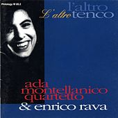 Play & Download L'altro Tenco by Ada Montellanico | Napster