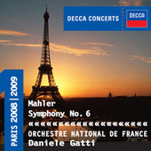 Play & Download Mahler: Symphony No.6 by Orchestre National de France | Napster