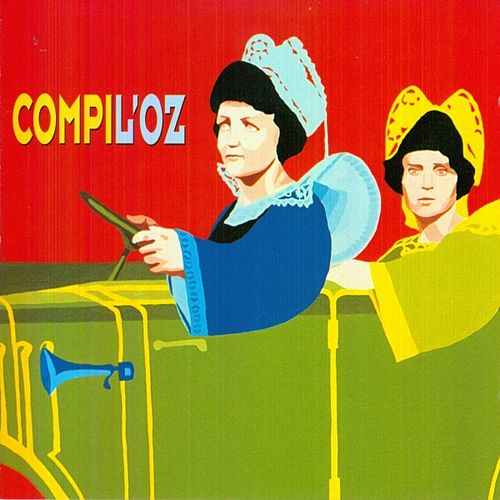 Play & Download Compil'oz by Various Artists | Napster