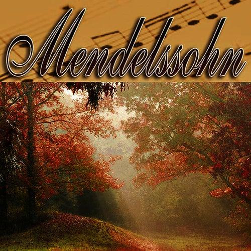 Musica Clasica - Felix Mendelssohn by Felix Mendelssohn
