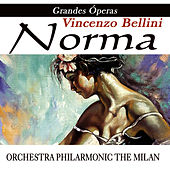 Play & Download Opera - Norma by Vincenzo Bellini | Napster