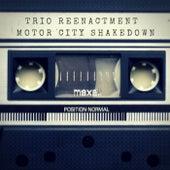 Motor City Shakedown von Trio Reenactment