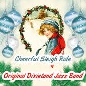 Cheerful Sleigh Ride by Original Dixieland Jazz Band