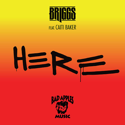 Here by The Briggs