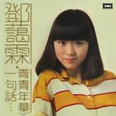 Qing Qing Nian Hua Yi Ju Hua von Deng Ai Lin