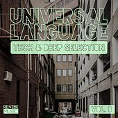 Universal Language - Tech & Deep Selection, Vol. 8 by Various Artists