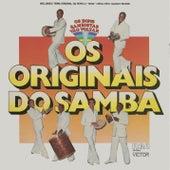 Os Bons Sambistas Vão Voltar by Os Originais Do Samba