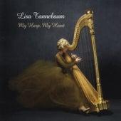 My Harp, My Heart by Lisa Tannebaum