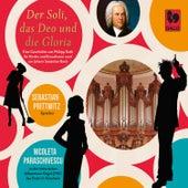 Der Soli, das Deo und die Gloria: Eine Geschichte um Johann Sebastian Bach by Various Artists