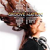 Groove Nation, Vol. 1 (25 Deep House Tunes) by Various Artists