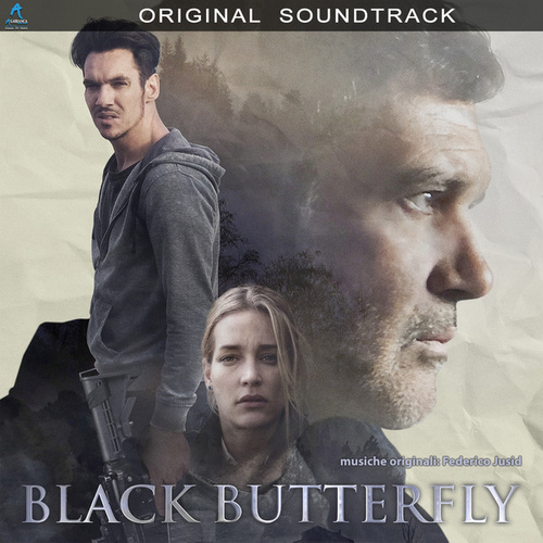 Black Butterfly (Original Motion Picture Soundtrack) by Federico Jusid