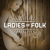 Ladies of Folk by Various Artists