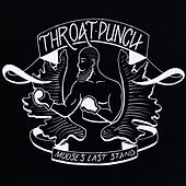 Throat Punch by Mooses Last Stand