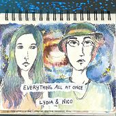 Everything, All at Once by Lydia