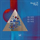 Give Give Give by Icos