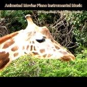 Animated Movies Piano Instrumental Music for Deep Sleep, Relaxation, Healing by Hamasaki