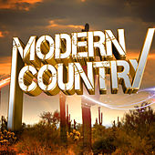 Modern Country by Various Artists