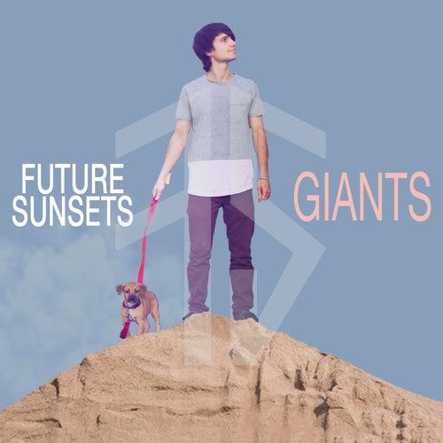 Giants (Acoustic) de Future Sunsets