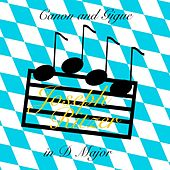 Canon and Gigue in D Major by Joseph Ritzer