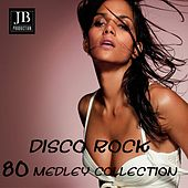 Disco Rock 80 Medley (Anni 80 Hits Non Stop) by Silver