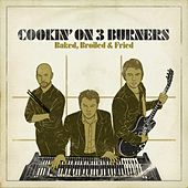 Baked, Broiled & Fried by Cookin' On 3 Burners