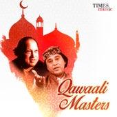Qawaali Masters by Various Artists