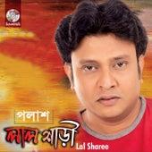Lal Sharee by Palash