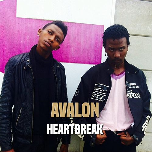 Heartbreak by Avalon