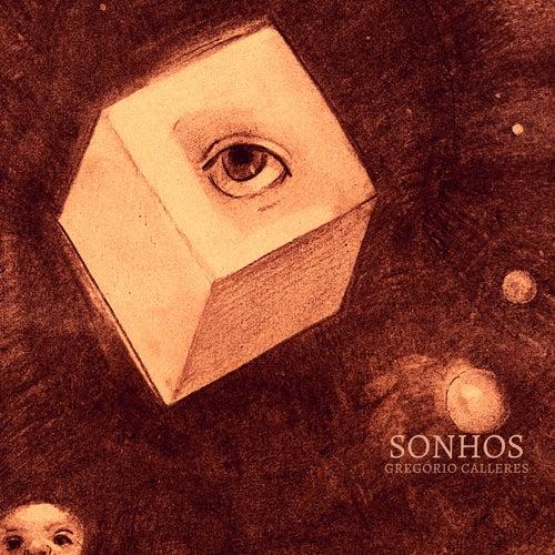 Sonhos by Gregório Calleres