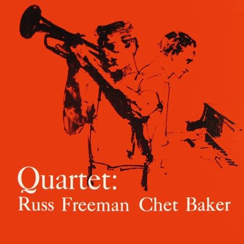 Russ Freeman Chet Baker von Chet Baker