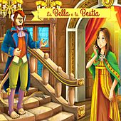 La Bella e la Bestia (Fiaba) by MARTY