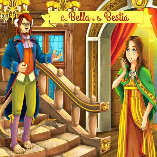 La Bella e la Bestia (Fiaba) by MARTY