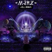 All Godz by Marz