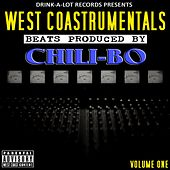 West Coastrumentals, Vol. 1 by Chili-Bo