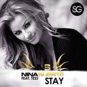 Stay by Nina Suerte