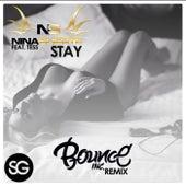 Stay (Bounce Inc. Remix) by Nina Suerte