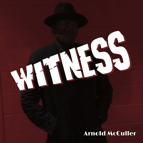 Witness - EP by Arnold McCuller