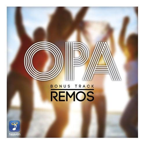 "Antonis Remos (Αντώνης Ρέμος): ""Opa"""