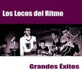Grandes Éxitos by Los Locos Del Ritmo